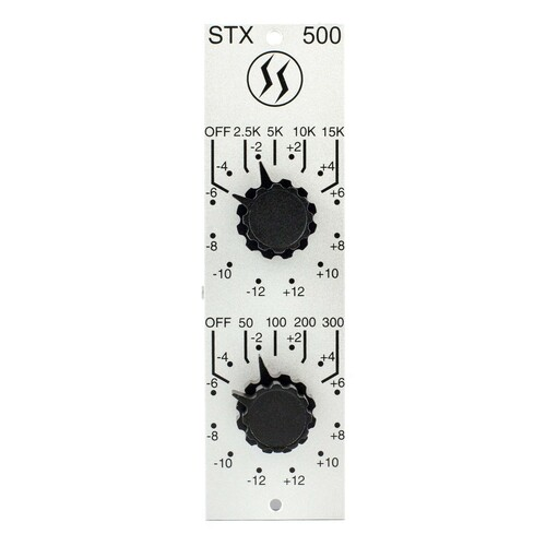 Spectra 1964 STX500 500 Series EQ - www.AtlasProAudio.com