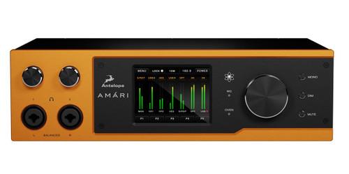 Antelope Audio Amari - www.AtlasProAudio.com