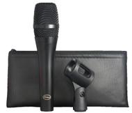 Peluso PS-1 Handheld Microphone - www.AtlasProAudio.com