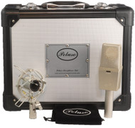 Peluso P-414 Microphone - www.AtlasProAudio.com