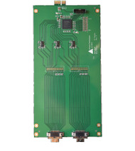 Merging Technologies PT64 Card