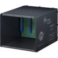 Heritage Audio OST-4 V2 - 4 Space 500 series rack - AtlasProAudio.com