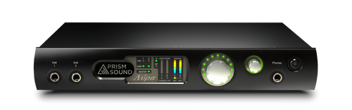 Prism Sound Lyra-2 - www.AtlasProAudio.com