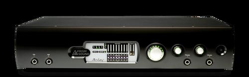 Prism Sound Atlas - www.AtlasProAudio.com