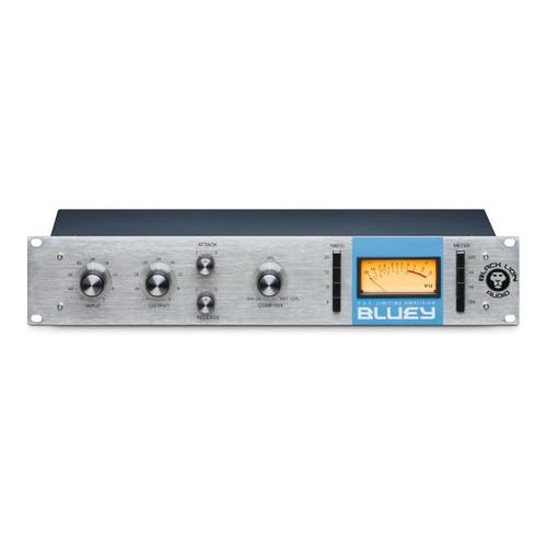 Black Lion Audio Bluey Compressor - www.AtlasProAudio.com