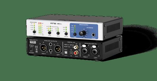 RME ADI-2 FS - www.AtlasProAudio.com