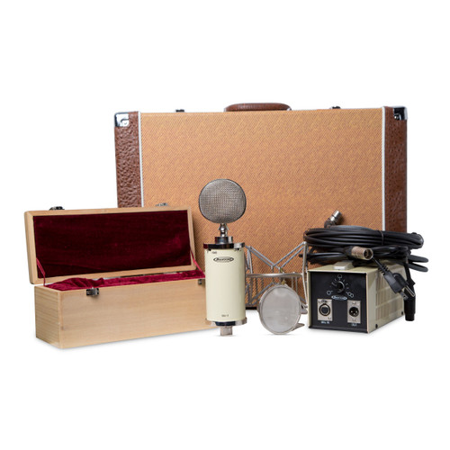 Avantone BV-1 - www.AtlasProAudio.com