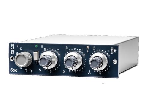 IGS 573EQ - www.AtlasProAudio.com