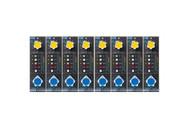 Eight CAPI Heider FD312 Preamps - Front - www.AtlasProAudio.com