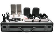 Austrian Audio - OC818 Dual Set Plus - www.AtlasProAudio.com