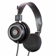 Grado Labs SR125e Prestige Series Headphones - angle - AtlasProAudio.com