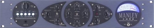 Manley Core - Front Panel - AtlasProAudio.com