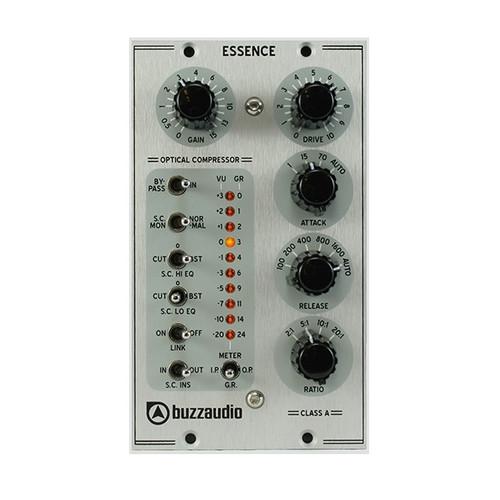 Buzz Audio Essence Compressor - www.AtlasProAudio.com