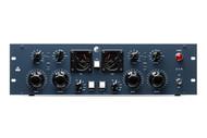 IGS Zen Stereo Compressor - Front - www.AtlasProAudio.com