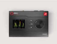 Antelope Audio Zen Q Synergy Core - www.AtlasProAudio.com