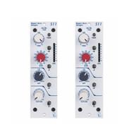 Consecutive Serial Numbered Pair of 511 Mic Pres - www.AtlasProAudio.com