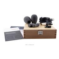 Schoeps CMC 1L Stereo Set (stock photo) - www.AtlasProAudio.com
