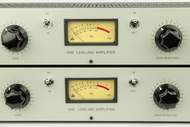Matched Pair of ONE LA Compressors