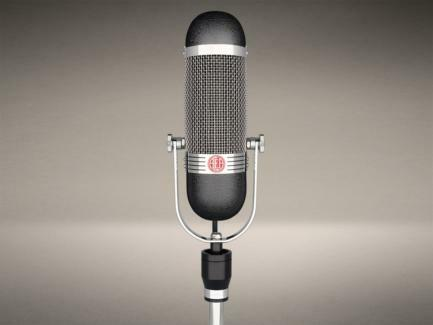 AEA R84 Front View - AtlasProAudio.com