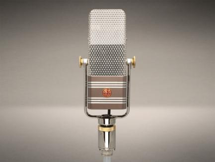A440 Active Ribbon Microphone - www.AtlasProAudio.com