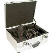 Neumann TLM103 Set with case - www.AtlasProAudio.com