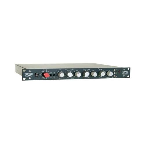 Vintech X73i Mic Pre/EQ - www.AtlasProAudio.com