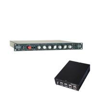 Vintech X73i Mic Pre/EQ with PSU - www.AtlasProAudio.com