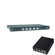 Vintech X73 Mic Pre/EQ with PSU - www.AtlasProAudio.com
