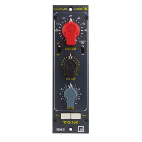 Chandler Limited TG2-500 Pre Amp - www.AtlasProAudio.com