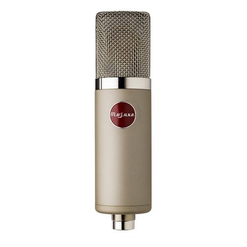 Mojave MA-300 Microphone - www.AtlasProAudio.com