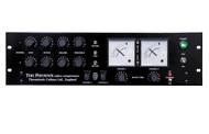 Phoenix SB standard edition - stereo valve compressor - front- www.AtlasProAudio.com