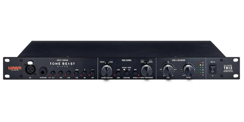 Warm Audio TB12 - Black - www.AtlasProAudio.com