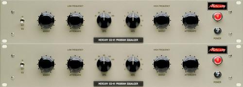 Mercury EQ-H1 MkIII Pair