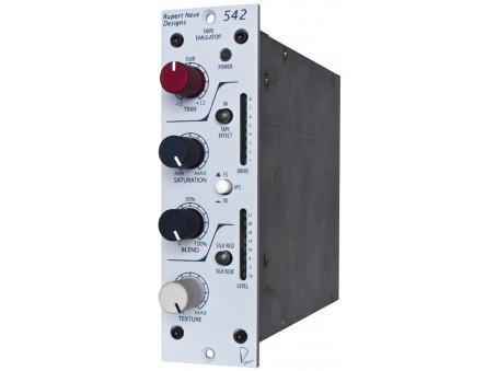 Rupert Neve Designs Portico 542 Tape Emulator - front