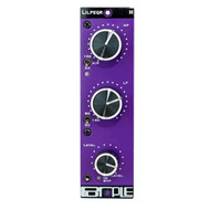 Purple Audio LILPEQr M - Mastering version - front view - Atlas Pro Audio