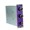 Purple Audio LILPEQr M - Mastering version - side view- Atlas Pro Audio