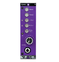 Purple Audio Cans II - front - Atlas Pro Audio