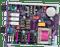Purple Audio Pants Pre - side view - Atlas Pro Audio