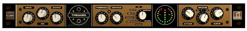 Kush Audio Tweaker Compressor - Atlas Pro Audio