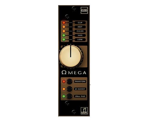 Kush Audio Omega 500 Pre - Atlas Pro Audio
