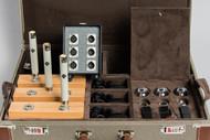 Telefunken Elam 260 Tri-Mono Set - www.AtlasProAudio.com