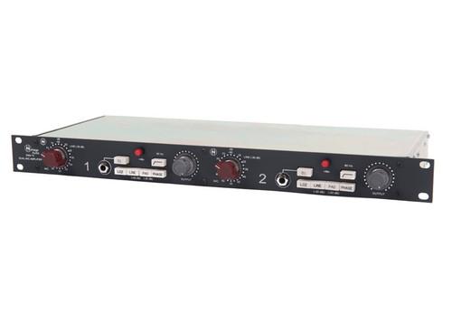Heritage Audio DMA-73 - Atlas Pro Audio