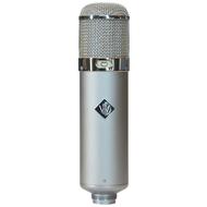 Wunder Audio CM7S Microphone - Front  - AtlasProAudio.com