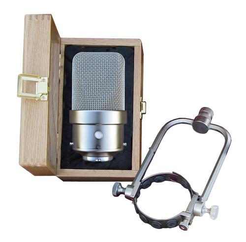 Wunder Audio CM50 FET S Microphone - AtlasProAudio.com