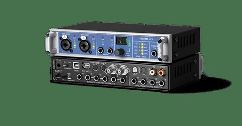 Fireface UCX - AtlasProAudio.com