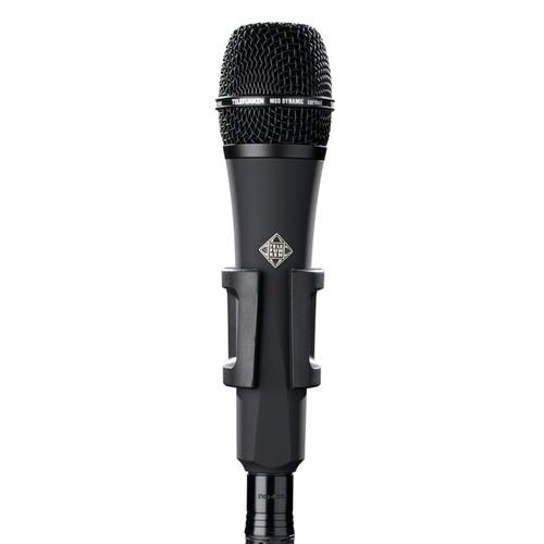 Telefunken Elektroakustik M80 Black - AtlasProAudio.com