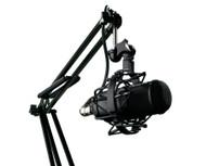 Telefunken Elektroakustik M82 Broadcast Package - AtlasProAudio.com
