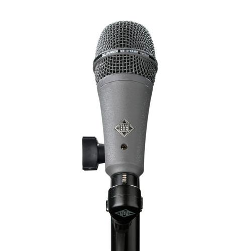 Telefunken Elektroakustik M81-SH - Low Profile Dynamic Mic - AtlasProAudio.com