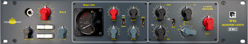 Chandler Limited TG Microphone Cassette - AtlasProAudio.com