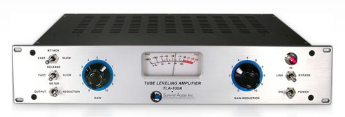 Summit Audio TLA-100A - AtlasProAudio.com